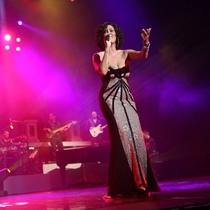 Bild Veranstaltung The Whitney Houston Show