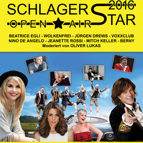 Bild: Schlager Star Open Air 2016