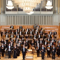 Rhapsody in Blue - 9. Philharmonisches Konzert