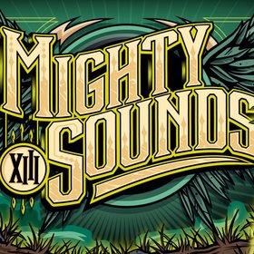 Bild: Mighty Sounds Festival 2017