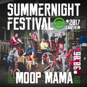 Bild: Summernight Festival Laupheim