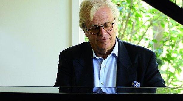 Bild: Klavierabend: Justus Frantz