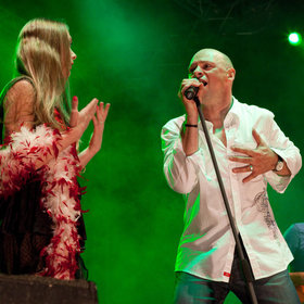 Image: Phil - Phil Collins Tribute Show