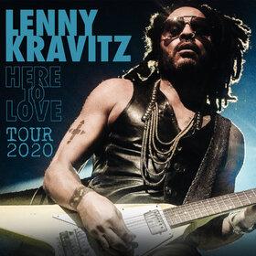 Image: Lenny Kravitz