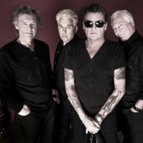 Bild: Golden Earring