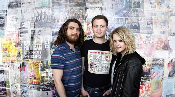 Bild: The Subways - Young For Eternity 15 Year Anniversary Tour