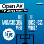 Bild Veranstaltung: 111 Jahre Arminia Bielefeld