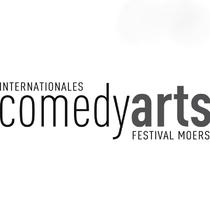 Bild Veranstaltung ComedyArts Festival Moers