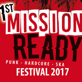 Bild: Mission Ready Festival 2018