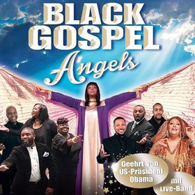 Image Event: Black Gospel Angels
