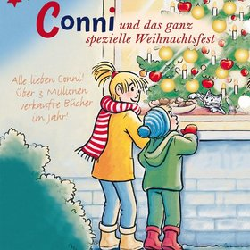 Image: Conni und das ganz spezielle Weihnachtsfest