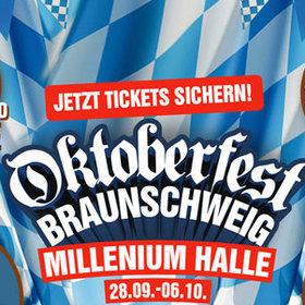 Bild Veranstaltung: Oktoberfest Braunschweig