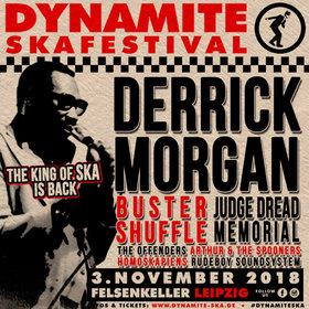Image: Dynamite Skafestival