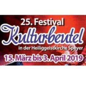 Image: Festival Kulturbeutel