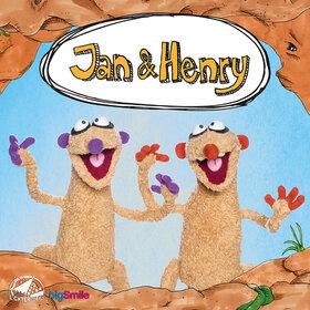 Image: Jan und Henry