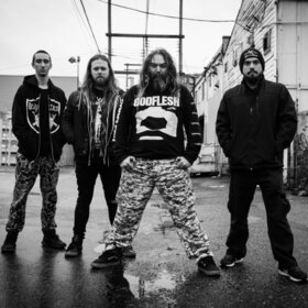 Image: Soulfly