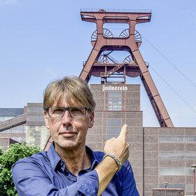 Image Event: #halbzwölf - sonntalk mit Peter Großmann