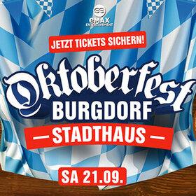 Image Event: Oktoberfest Burgdorf