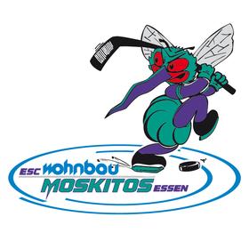 Image: ESC Wohnbau Moskitos Essen