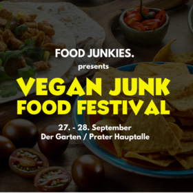 Image Event: Vegan Junk Food Festival