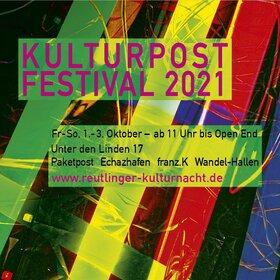 Image Event: Kulturpost Festival