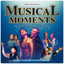 Bild Veranstaltung Musical Moments