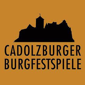 Bild Veranstaltung: Cadolzburger Burgfestspiele