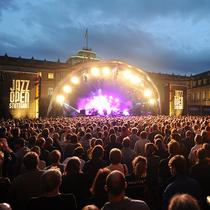 Bild Veranstaltung Jazzopen Stuttgart