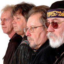 Bild: Creedence Clearwater Revived