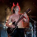 Bild Veranstaltung: BAROCK - THE TRUE SOUND OF AC/DC