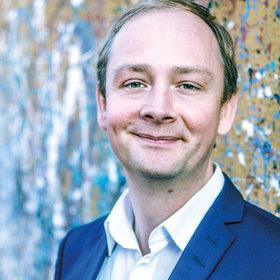 Bild Veranstaltung: Christoph Reuter