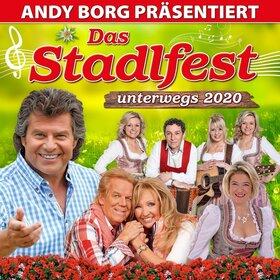 Image Event: Das Stadlfest - unterwegs