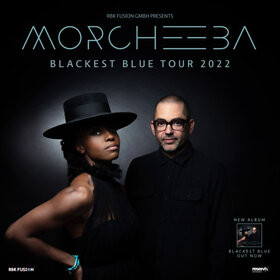 Image Event: Morcheeba