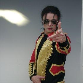 Bild: Thriller - Live
