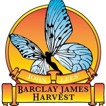 John Lees´  BARCLAY JAMES HARVEST + ANYONE´S DAUGHTER
