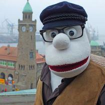 Werner Momsen - Schaum vorm Mund