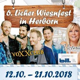 Image: Licher Wiesnfest Herborn