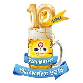 Bild Veranstaltung: Frankfurter Oktoberfest