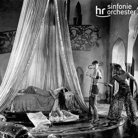 Image: Musik und Film - The Thief of Bagdad