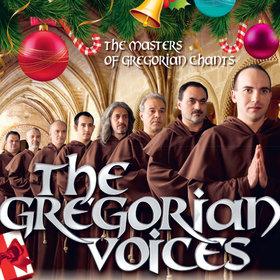 Bild Veranstaltung: The Gregorian Voices - Zur Weihnachtszeit