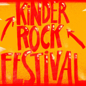 Image Event: Kinder-Rock-Festival