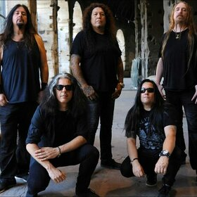 Image Event: Testament