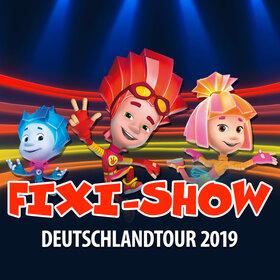 Image: Fixi Show