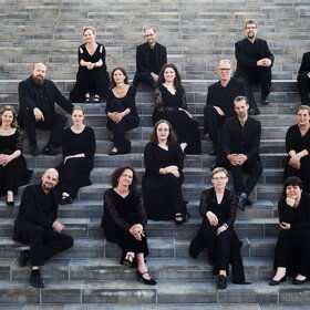 Image Event: Dresdner Kammerchor