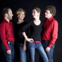 Bild: Amaryllis Quartett