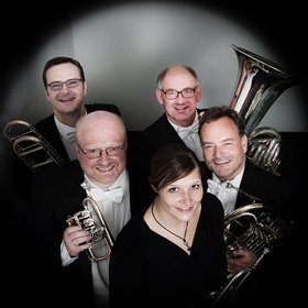 Bild Veranstaltung: Harmonic Brass