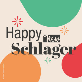 Image: Happy New Schlager