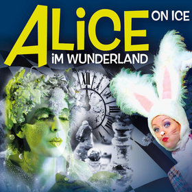Image: Russian Circus on Ice - Alice im Wunderland