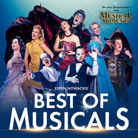 Image Event: Best of Musicals