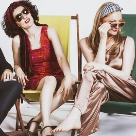 Image: Die drei Damen